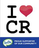 ImOn Cash Cling Sticker Image