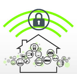 Locking down your homes wireless network