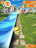Minion Run App Image