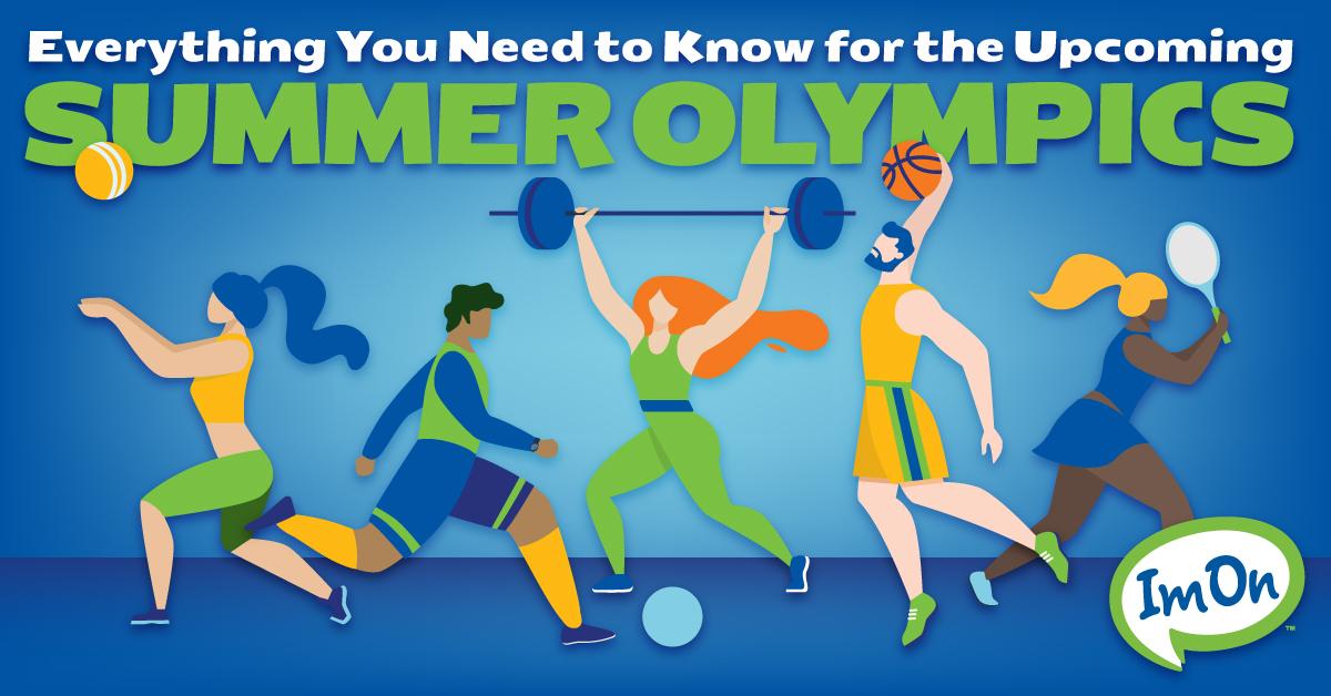 Olympics Info July2021