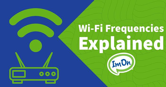 Wifi Frequencies Explained